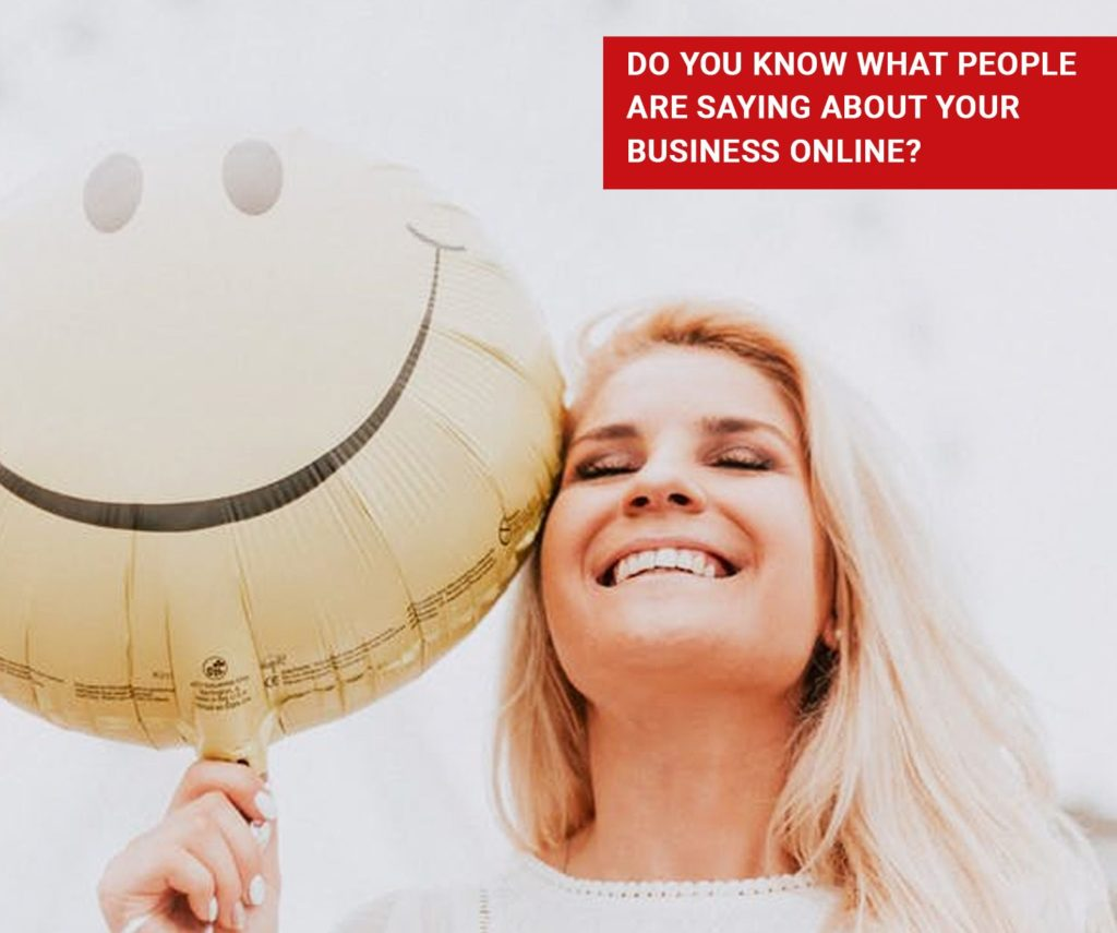 customer feedback for your online business