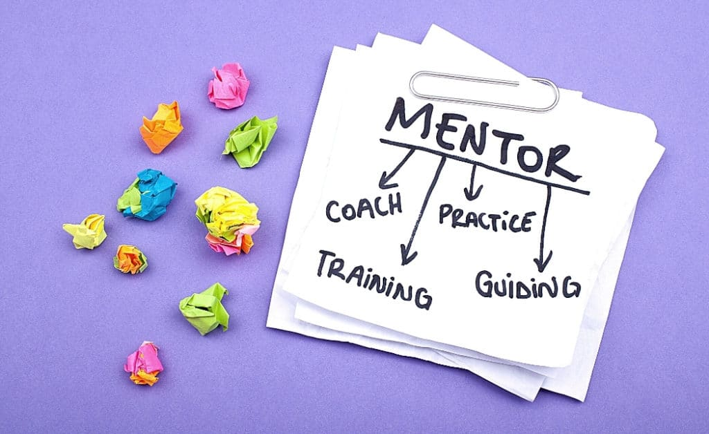 business mentorship goals