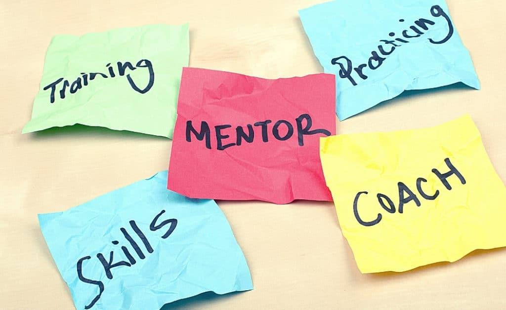 mentoring goals for success
