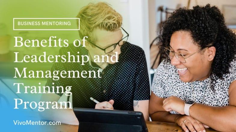 Leadership and Management Training Program