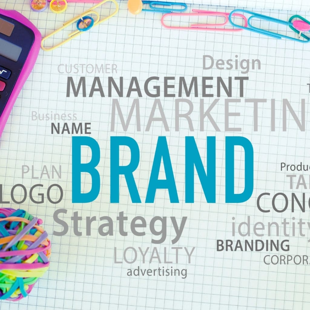 What is Business Branding